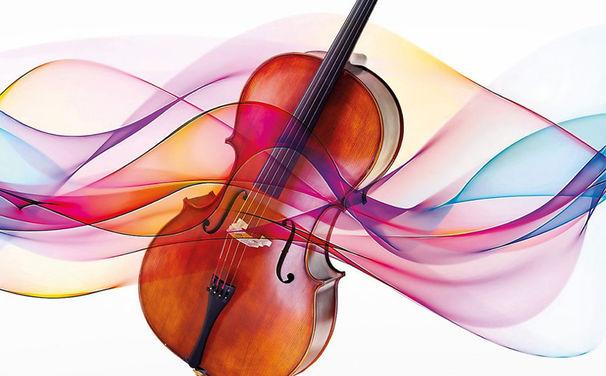 Diverse Künstler, Zum Schwelgen und Entspannen – Die Klangfarben des Cellos