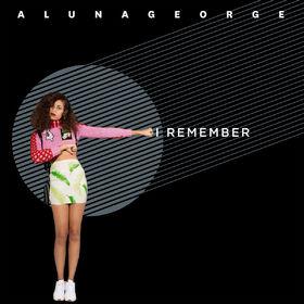 AlunaGeorge, I Remember feat. Flume, 00602547894953