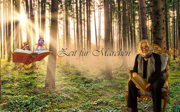 Various Artists, Neuer YouTube-Kanal für Märchenfans