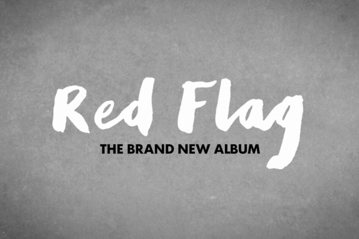 Red Flag (Album Teaser)