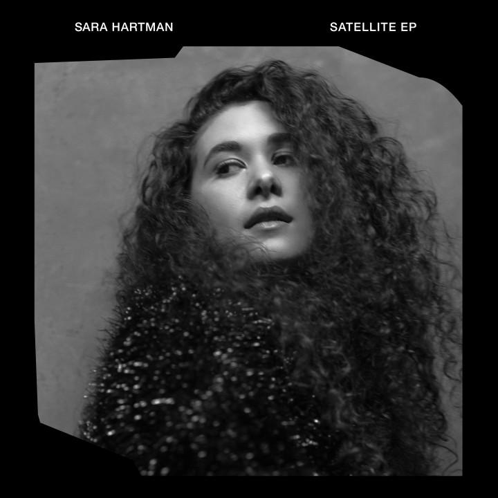Satellite - Sarah Hartman
