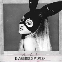 Ariana Grande, Ariana Grande präsentiert ihr neues Album Dangerous Woman