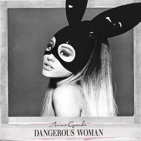 Ariana Grande, Dangerous Woman, 00602547871138
