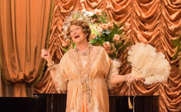Alexandre Desplat, Faszination Stimme - Der Kinofilm Florence Foster Jenkins widmet sich der Kunst des Singens
