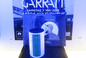 Jack Garratt, UE BOOM2 und Phase-Vinyl: Sichert euch ein Jack-Garratt-Fanpaket der Extra-Klasse