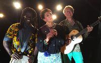 Karibuni, Karibuni Mitmachkonzerte - Musikalisch um die Welt