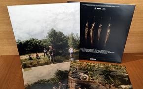 Wanda, Gewinnt Bussi Album Vinyls von Wanda