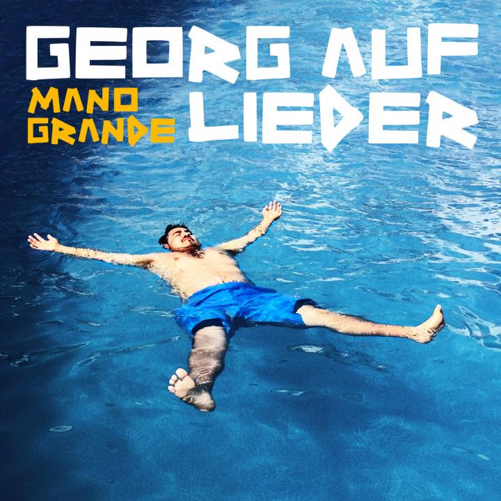 Mano Grande Albumcover