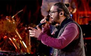 Samy Deluxe, Heute startet Sing meinen Song - Das Tauschkonzert mit Samy Deluxe