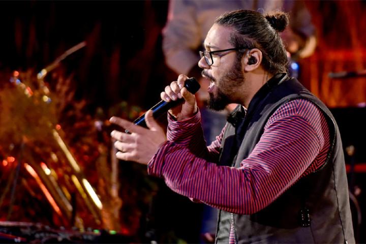 Sing meinen Song - Samy