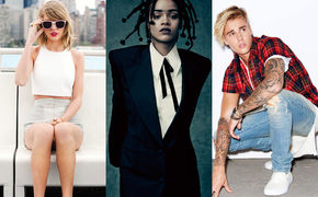 Rihanna, Billboard Awards 2016 - das sind unsere Nominess im Bereich Pop