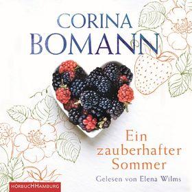 Corina Bomann, Ein zauberhafter Sommer, 09783869091976