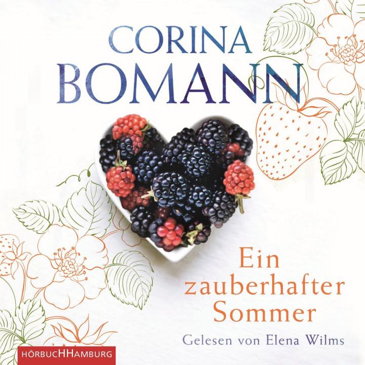 Corina Bomann: Ein zauberhafter Sommer