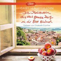Gaby Hauptmann, Die Italienerin, die das ganze Dorf in ihr Bett einlud