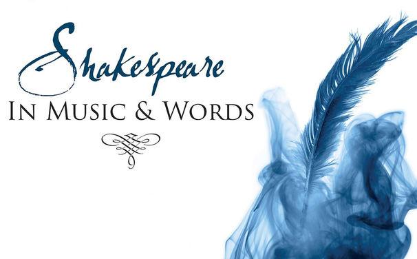 Diverse Künstler, Vielfältige Inspirationsquelle - Deccas Doppelalbum Shakespeare - In Music and Words ist eine Ode an William Shakespeare