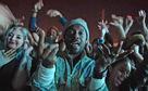 will.i.am, Partytime: will.i.am meldet sich mit neuem Video Boys & Girls zurück
