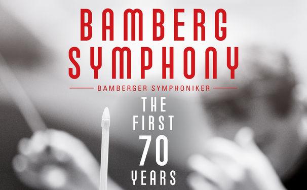 Bamberger Symphoniker, Bamberger Symphoniker – Limitierte Edition zum 70. Geburtstag