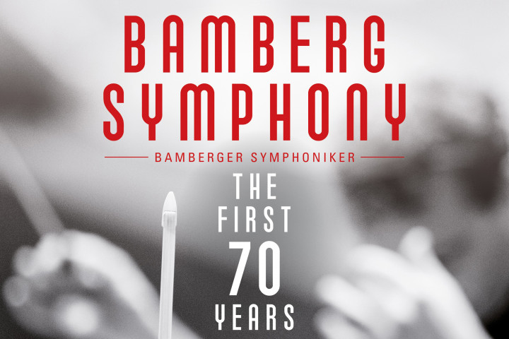 Bamberger Symphoniker: The First 70 Years (Lt.Ed.)