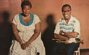 Back To Black, Runde Sachen zum 60ten - Verve feiert Jubiläum mit Vinyl