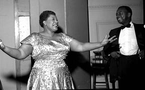 Ella Fitzgerald, Swingende Philharmonie – Ellas JATP-Perlen erstmals auf einem Album