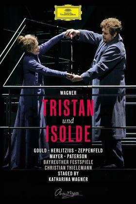 Christian Thielemann, Wagner: Tristan und Isolde, WWV 90, 00044007352519
