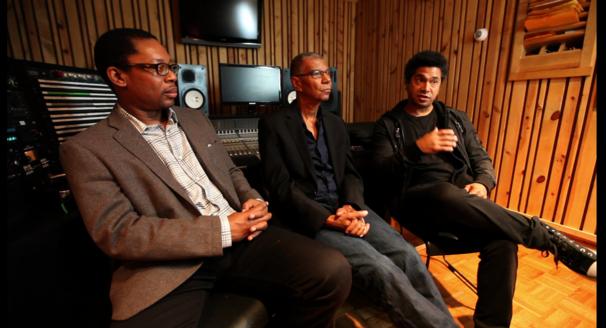 John Coltrane, Stets in Bewegung - Jack DeJohnette präsentiert sein neues Trio