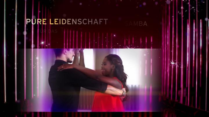 Lets Dance - Das Tanzalbum  2016