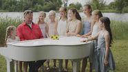 Reinhard Horn, Lachend kommt der Sommer