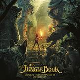 Das Dschungelbuch, OST: The Jungle Book, 00050087344368