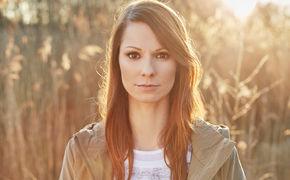 Christina Stürmer, Christina Stürmer veröffentlicht ihr neues Album Seite an Seite