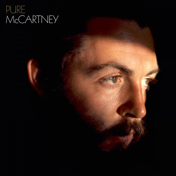 Paul Mccartney - Pure