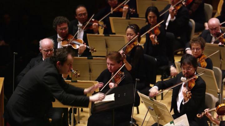 Schostakowitsch: Sinfonien Nr. 5 / 8 / 9 (Trailer)