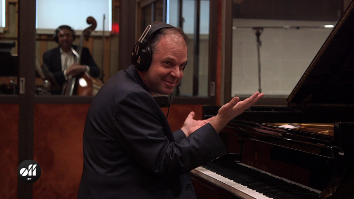 Bill Charlap Trio - Notes From New York (Trailer)