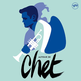 Chet Baker, Autour de Chet, 00602547823397