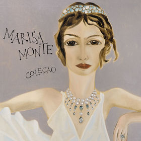 Marisa Monte, Coleção, 00602547897565