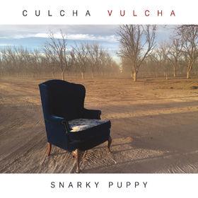 Snarky Puppy, Culcha Vulcha, 00602547863836