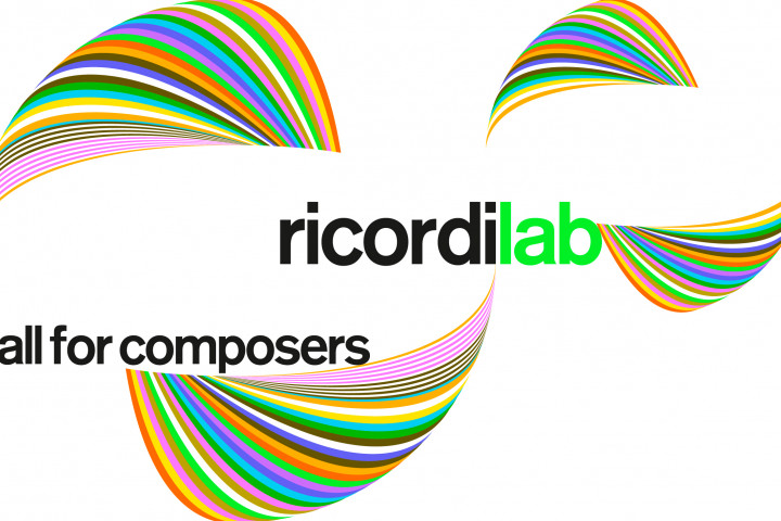 RicordiLab - Call for Composers