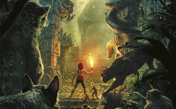 Das Dschungelbuch, The Jungle Book – Mogli und Co. sind wieder zurück und bringen einen grandiosen Soundtrack mit