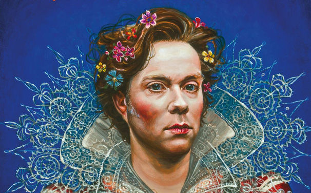 Rufus Wainwright, Eine Hochzeit im Himmel – Rufus Wainwright huldigt Shakespeare mit einem neuen Album