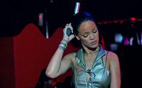 Rihanna, In Needed Me reinschauen: Rihanna zeigt neues Video zu weiterem Song aus ihrem Album ANTI