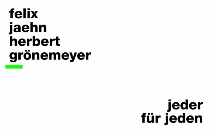 Jeder für Jeden (feat. Herbert Grönemeyer)