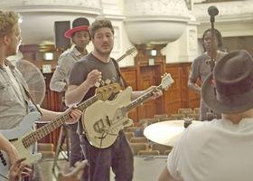 Mumford & Sons, Mumford & Sons - Johannesburg (EP Trailer)