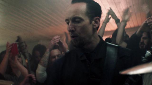 Volbeat, The Devil's Bleeding Crown