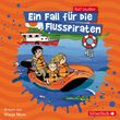 Various Artists, Ralf Leuther: Ein Fall für die Flusspiraten, 09783867428859