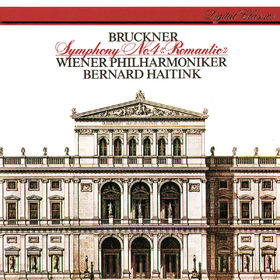 Bernard Haitink, Bruckner: Symphony No. 4, 00028948305148