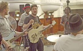 Mumford & Sons, Neues von Mumford & Sons: Ab heute könnt ihr die EP Johannesburg vorbestellen