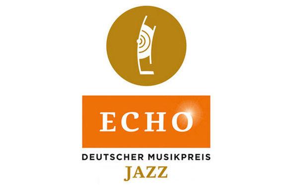 Various Artists, ECHO Jazz 2016 - Preise für drei ECHO-Neulinge und eine alte Häsin