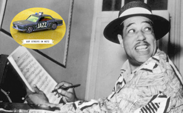 Auf Streife im Netz - Duke Ellington
