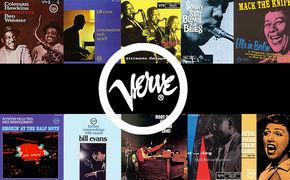 Various Artists, Fit, fitter, MFiT - Zum Jubiläum poliert Verve seine Klassiker auf