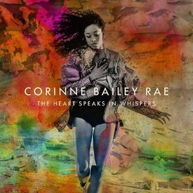Corinne Bailey Rae, Hey, I Won't Break Your Heart, 00602547797001
